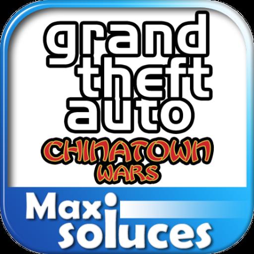 MAXISOLUCES - GTA Chinatown Wars – La Soluce Complète