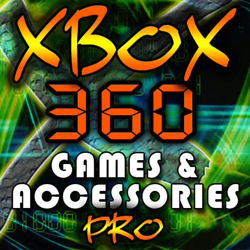 Xbox 360 Games and Accessories Pro