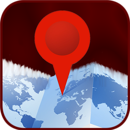 MapGuild - Detailed Maps for iPhone