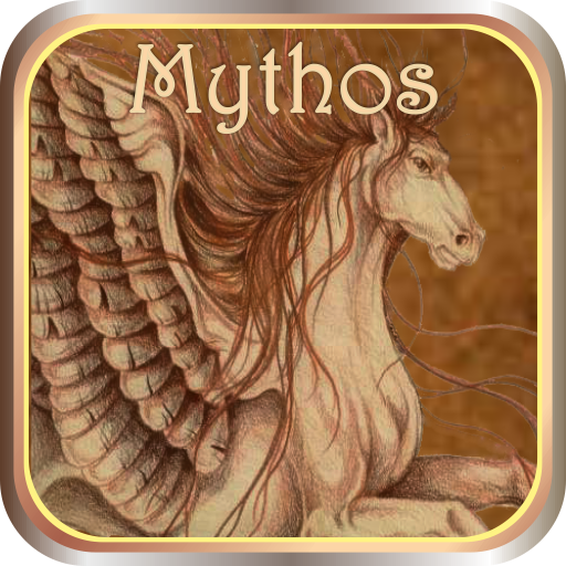 Mythos : The Legends of the World