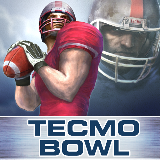 Tecmo Bowl Throwback Review