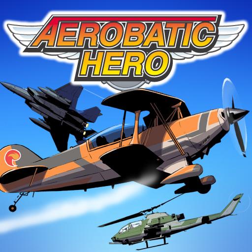 Aerobatic Hero