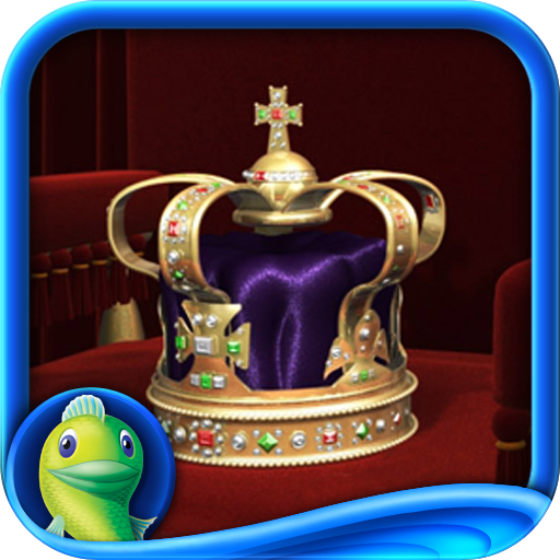 Buckingham Palace: Hidden Mysteries HD