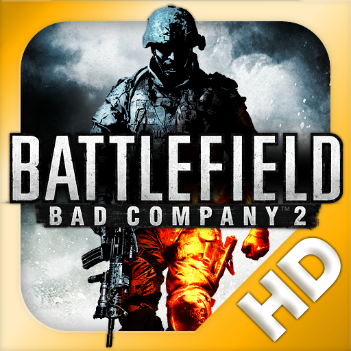 BATTLEFIELD: BAD COMPANY™ 2 for iPad