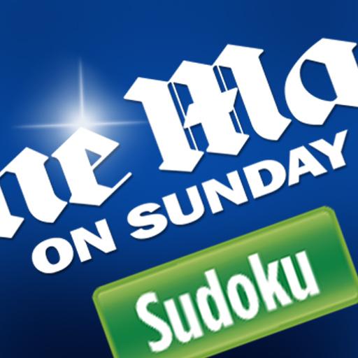 Mail on Sunday Sudoku