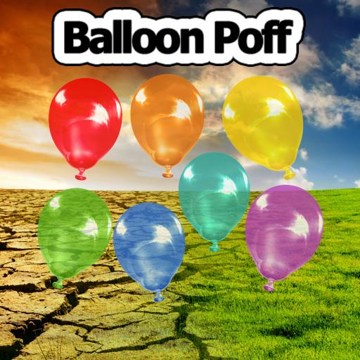 Balloon Poff