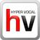 HyperVocal Icon