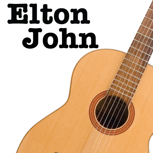 Guitar Complete™: Elton John's Greatest Hits