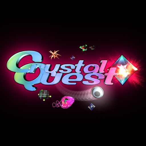 Crystal Quest™ Free