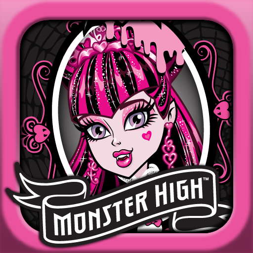 Monster High Roblox