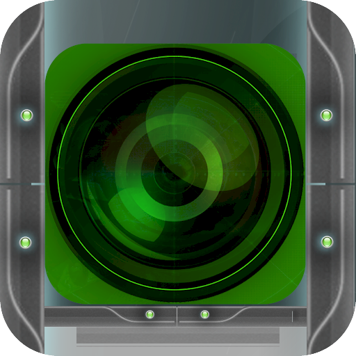 iNight Vision Camera HD