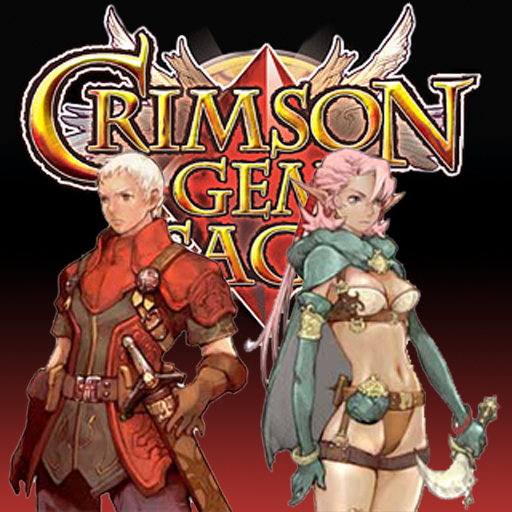 Crimson Gem Saga Review