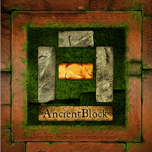 Ancient Block (with auto solve)