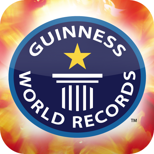 Guinness World Records: At Your Fingertips