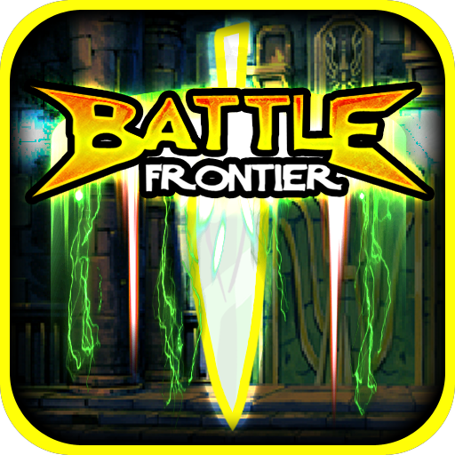 Battle Frontier: The Adventures of Arthur Review