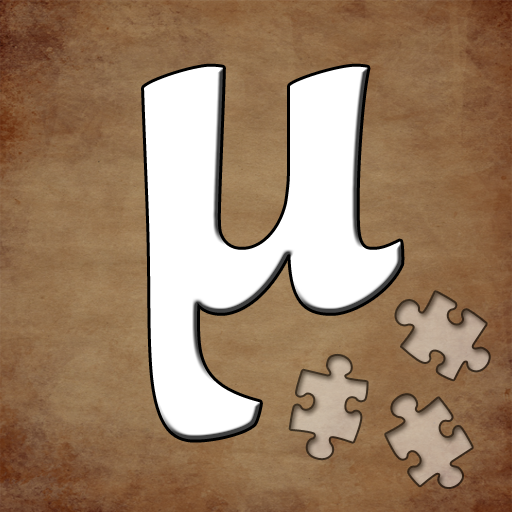 Mu Games - Puzzle, Memory and Fifteen with unlimited Flickr images icon