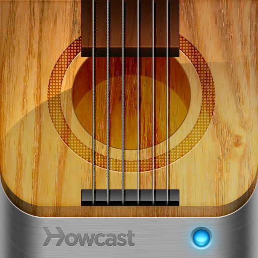 Guitar Lessons from Howcast Review