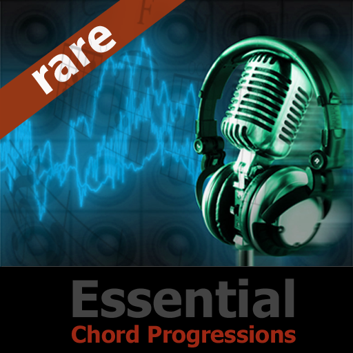 The Essential Chord Progressions