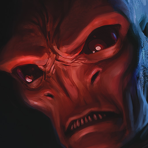 Mass Effect: Redemption Issue 2 of 4