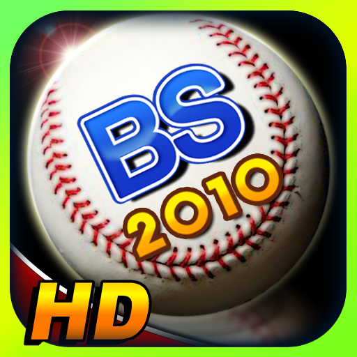 Baseball Superstars® 2010 HD Lite