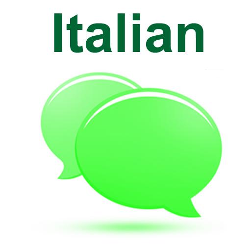 Italian Travel Phrasebook
