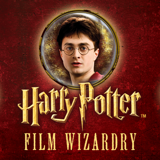 Harry Potter Film Wizardry Review