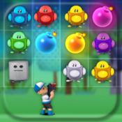 Puzzle Bot Blast