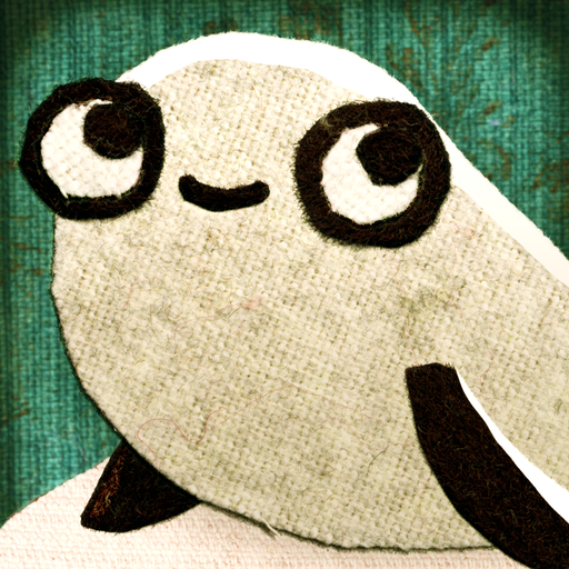 Sea Seal&Word Bird