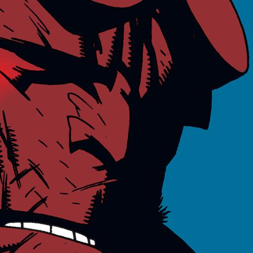 Hellboy: Seed of Destruction Part 3 of 4