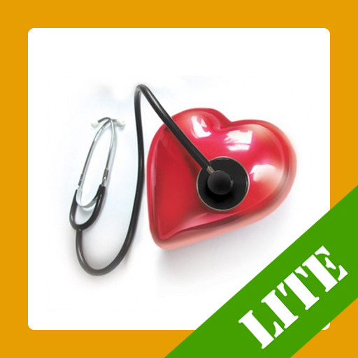 BP Tracker Lite – Blood Pressure Tracker