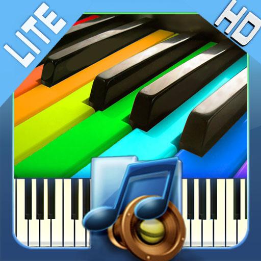 Amazing Piano HD Lite