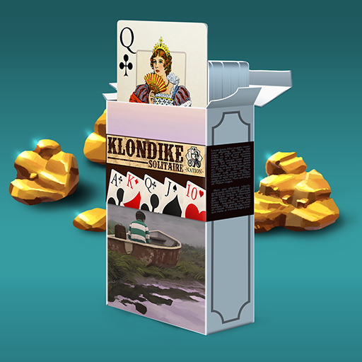 Klondike Solitaire Nation