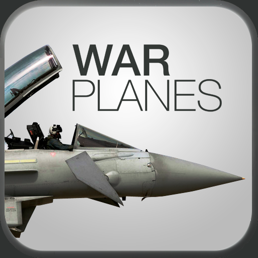 Warplanes: A History Of Aerial Combat icon