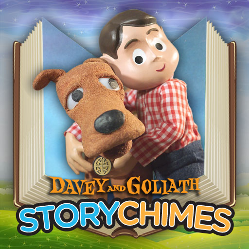 Davey and Goliath Review