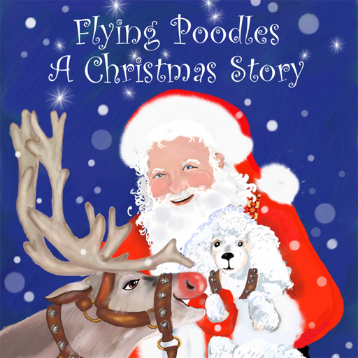 Flying Poodles - A Christmas Story