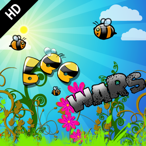 Bee Wars HD