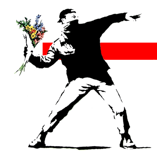 Discover Banksy's Artwork With Banksy-Locations