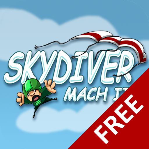 Skydiver Mach II HD FREE