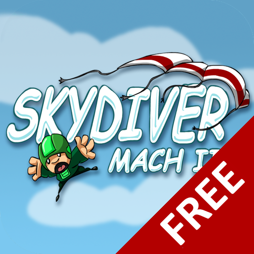 Skydiver Mach II Free