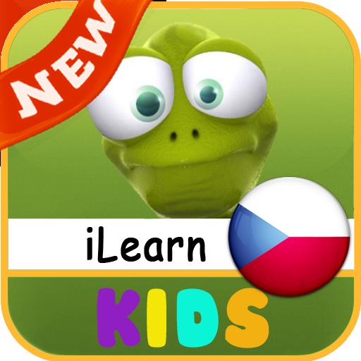 Toddler Czech: 200 Words