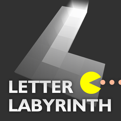 Letter Labyrinth
