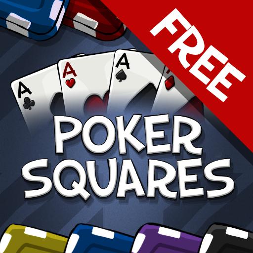Simply Poker Squares Free
