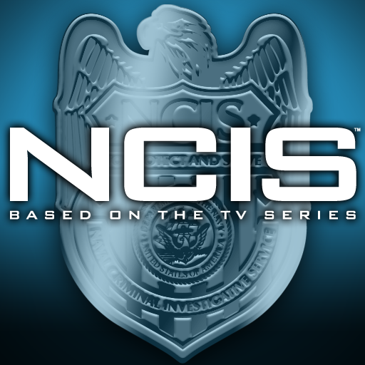 NCIS: The Game from the TV Show for iPad