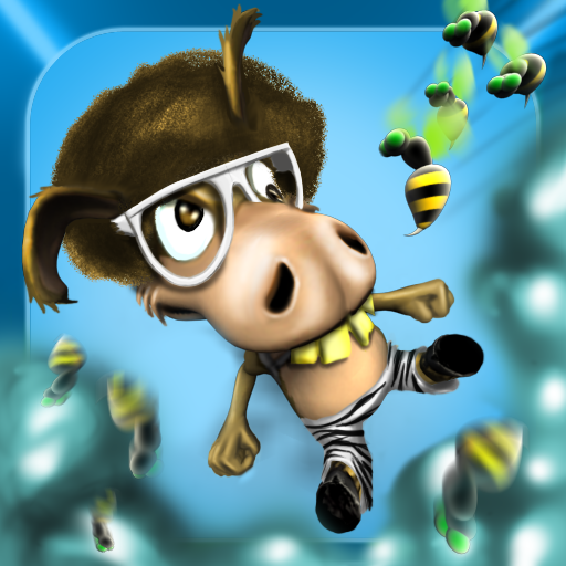 Donkey Jump Review