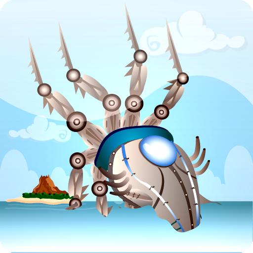 Attack of the Kraken LITE