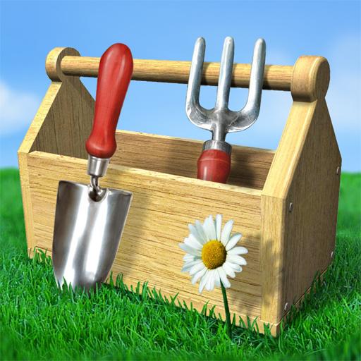 Gardening Toolkit – the easy way to garden!