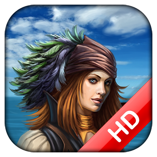 Pirate Mysteries HD icon