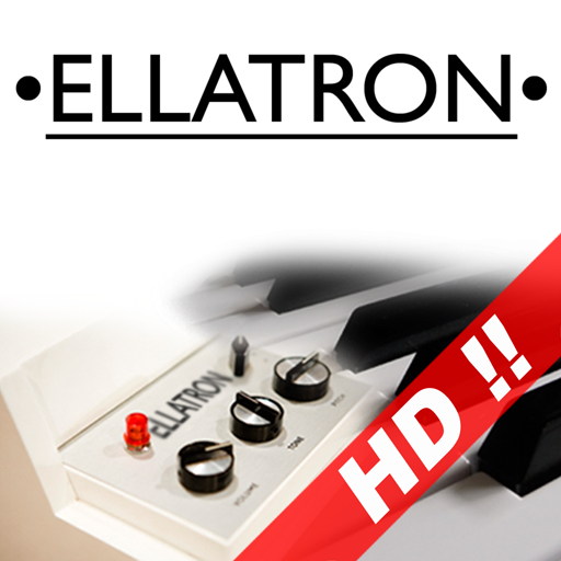 Ellatron HD
