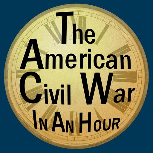 The American Civil War In An Hour