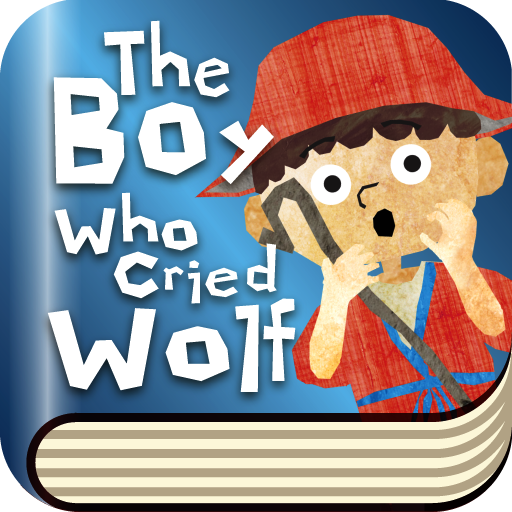 The Boy Who Cried Wolf – Kidztory animated storybook